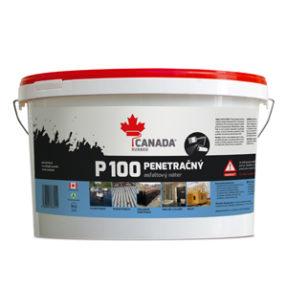 Canada Rubber P100